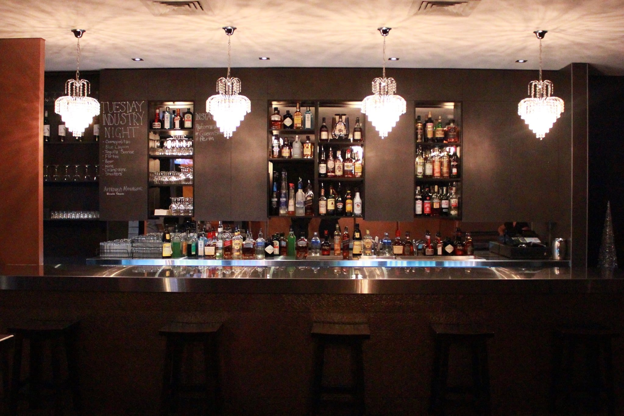 Best Restaurants In The Entertainment Book Perth