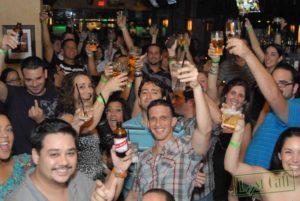 Pub, Club and Bar Crawl Townsville