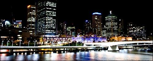 Hens Night Restaurants Brisbane