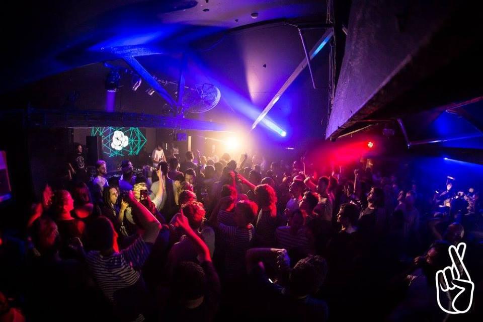 venues - pub - club - bar - function