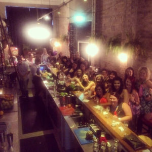 Newcastle, NSW Nightlife and party tours with Nightcruiser Party Bus
