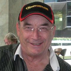 Roland Ott founder of Nightcruiser