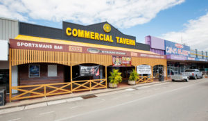 Nightcruiser Party Bus Townsville Pub Crawl