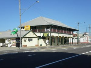 Nightcruiser Party Bus tours Townsville Pub Crawl