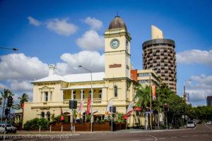 Townsville Brewery - Nightcruiser Pub Crawl - Townsville