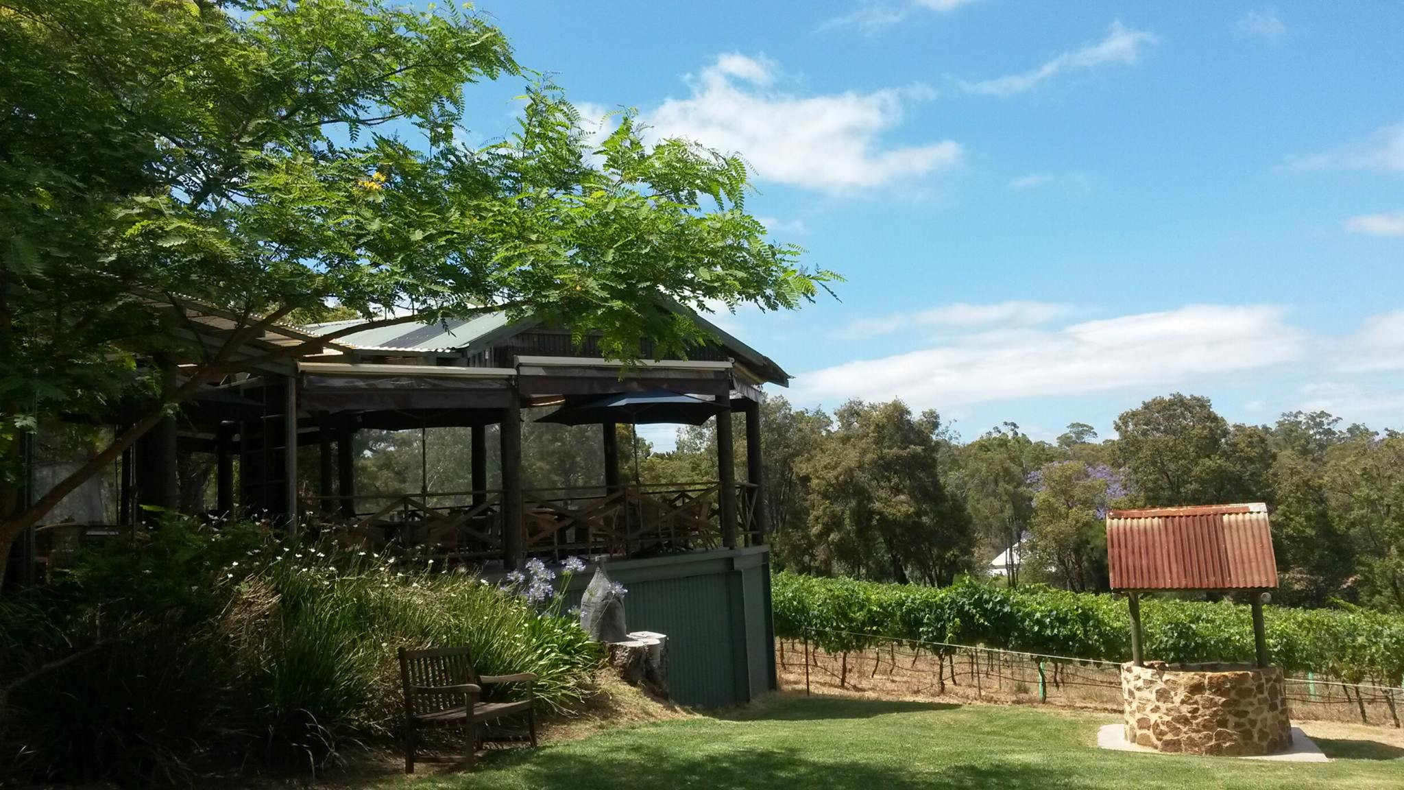 Nightcruiser Wine Tours - Perth Hills, WA