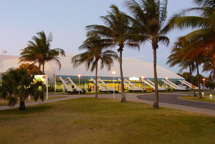 Concert and Event Transport - Nightcruiser - Townsville