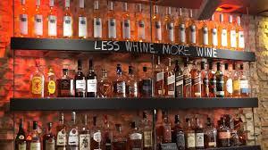 Nightcruiser Wine Bar Tour - Perth, WA