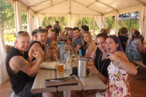 Wine Tour Packages - Nightcruiser Party Bus