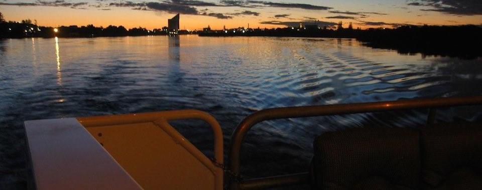 Party Boat Transport with Nightcruiser Bunbury,WA