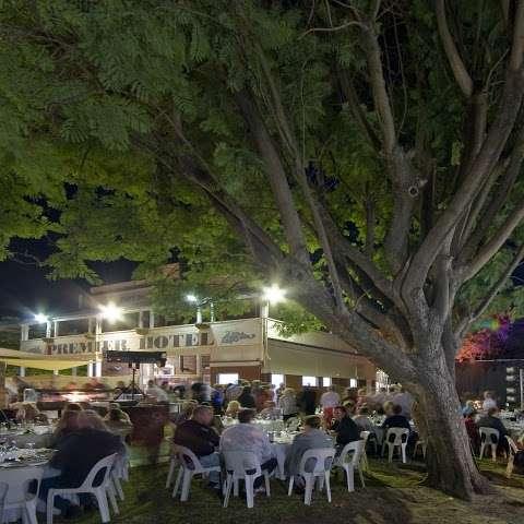 Premier Hotel - Nightcruiser Party Tours Pinjarra
