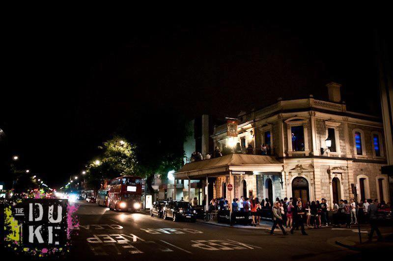 Pub Crawl Nightcruiser Adelaide