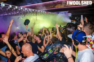 Nightcruiser Party Tours Adelaide and the Woolshed