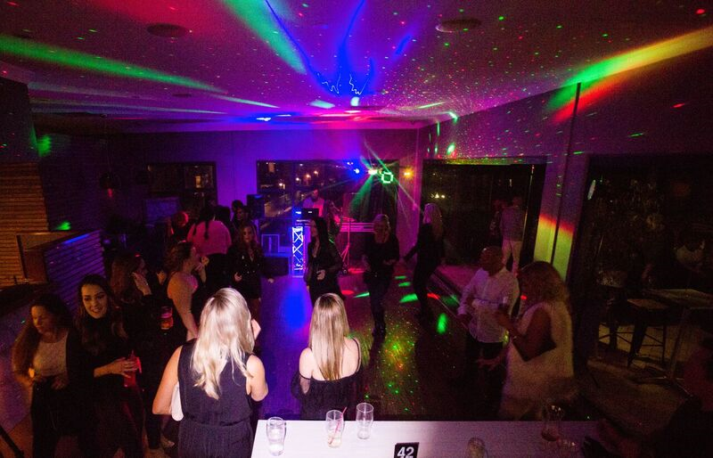 Enjoy Awesome Party on Wheels - Hire Our Bus Now