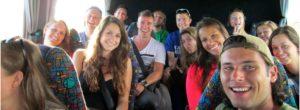 1 way Transport with Nightcruiser Party Bus- Perth, WA