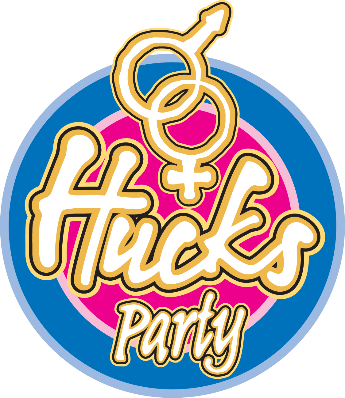 Hucks Party Brisbane - Combined Hens and Bucks Party Nightcruiser Party Tours Brisbane, Qld